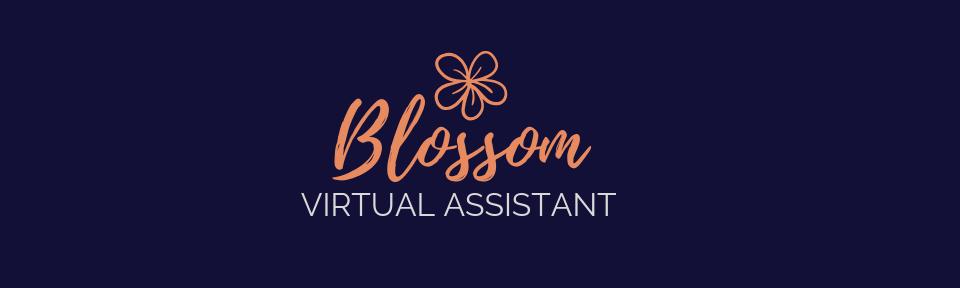 Blossom Virtual Assistant